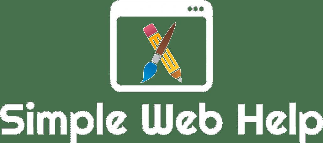 Simple Web Help